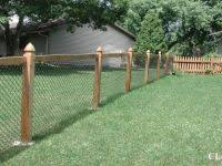 wire fence styles. Interesting Wire Chain Link Fence Styles Inspirational How To Install Wire With T  Posts Elegant Diy Wood Intended G