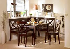 Dining Sets For Small Kitchens More Than 50 Unique Dining Table Area Design For Small Spaces