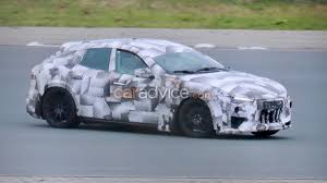 A car that will haul the kids and their equipment to saturday's soccer game at speeds faster than most supercars is well worth the ticket price! 2022 Ferrari Purosangue Suv Caught On Camera Again Caradvice