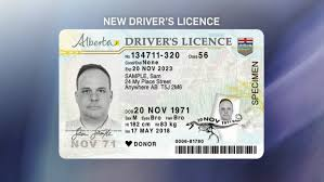 Licences Ctv Redesigned And Cards News Id Driver's