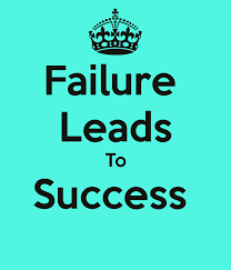 Success Posters Failure Leads To Success Poster Hdhdhdhdh Keep Calm O Matic