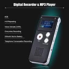 Máy ghi âm Stereo chuyên dụng SK-012 - Có ghi âm điện thoại bàn, giá tốt  nhất 435,000đ! Mua nhanh tay!