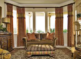 make a beauty of your window with custom curtains to adore decorifusta