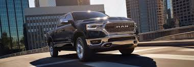 What is the Best Pickup Truck for 2019? Ram 1500 In the Running