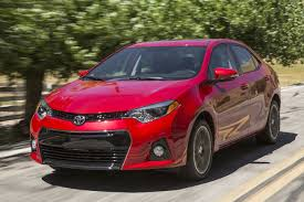 toyota new car release in indiaNew Toyota Corolla Coming in 2014 Upcoming cars