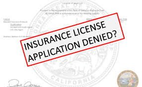 Licensing requirements for california insurance professionals and companies. Law Blog California Professional Licensing Defense Protection Reinstatement