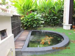 Fresh Ideas Fish Pond Design Beautiful Koi Pond Design Pictures