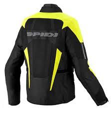 Spidi Back Protectors Spidi Ventamax H2out Jacket Textile