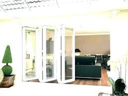 bi fold glass patio doors folding glass door cost patio door how much do doors cost bi fold glass patio doors