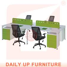 small office desk with drawers. Wooden Office Table Design With 4 Divisions Furniture Modern Desk Drawers Luxury Executive Desk-in School Chairs From On Small