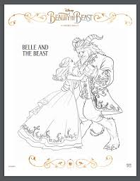 Small Picture Enchanted Rose Printable Bookmark for Beauty and The Beast With