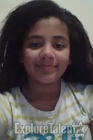 Similar Talents for Emily Gomez . Miami, FL , Female , Dark Browne Hair ,  Age range 13-17