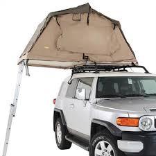 Smittybilt Part 2783 - Smittybilt Overlander Roof Top Tent - 2783-WS2