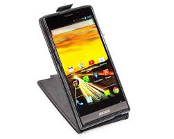 move music from Archos 50c Oxygen ...