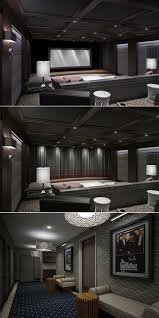 Best  Home Theater Furniture Ideas On Pinterest - Home theatre interiors