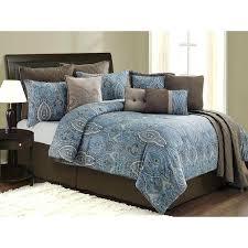dark teal comforters medium size of and brown bedding black and teal bedspread light teal comforter