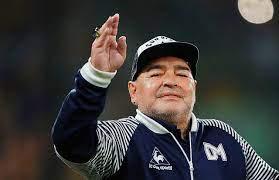 Diego Maradona wird 60 – 60 Fakten zum Geburtstag! - Fussball - Bild.de