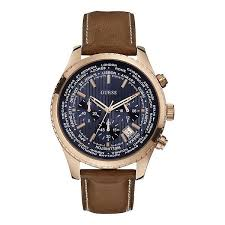 best deals on guess w0500g1 watch compare prices on pricespy