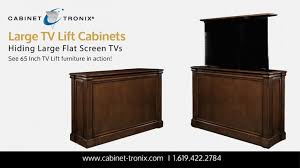outdoor tv lift. tv lift cabinets for inch flat screen tvs and larger youtube motorized maxresdefault outdoor cabinet