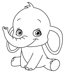 Small Picture Exquisite Design Cute Disney Coloring Pages Fantastic Baby To