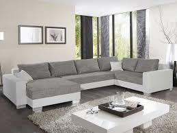 66 Luxuriös Sofa Weiß Grau Wohnzimmer Deko Ideen