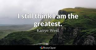 Kanye Love Quotes New Kanye West Quotes BrainyQuote