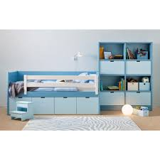 Step Stool For Bedroom Kids Bahia Storage Bed Step Stool Boys Girls Beds Cuckooland