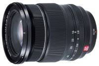 Купить <b>Объектив Fujifilm XF 16-55mm</b> f/2.8 R LM WR X-Mount ...
