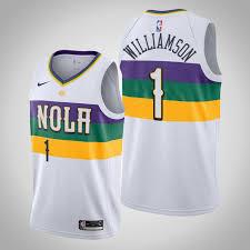 2019-20 Pelicans Zion White New -swingman Jersey Williamson Orleans 1 City Ernie Adams, Berj Najarian, Sean Harrington, And The Patriots' Other Mystery Men