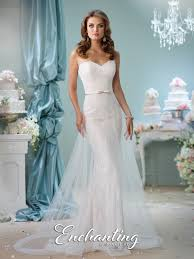 Enchanting Mon Cheri Wedding Dress 116134 Moscatel Boutique