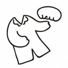 給食白衣シルエット イラストの無料ダウンロードサイトシルエットac