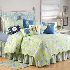 Beach Bedding - Add island style to your bedroom with our ... & Beach Bedding - Add island style to your bedroom with our selection of over  200 beach Adamdwight.com