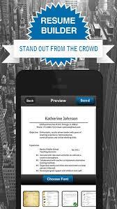 Resume Builder Website Inspirational 40 Best Resume Cv Apps Images Interesting Resume Builder Website