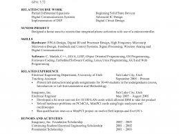 Rfic Design Engineer Sample Resume Techtrontechnologies Com