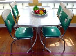 1960 kitchen table best table chairs era s images on 1960s formica kitchen table