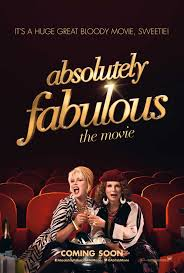 Fabolous Quotes Beauteous Absolutely Fabulous The Movie 48 IMDb