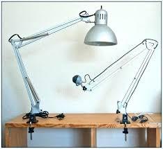 swing arm desk lamp clamp base swing arm desk lamp clamp desk lamp clamp architect desk