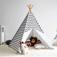 Child tent 100% cotton cloth indoor tent the brasen baby tent baby kid toy  baby play house