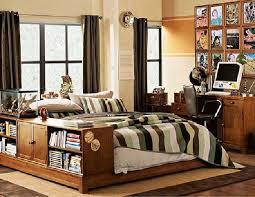 Teen boy bedroom furniture with smart design for bedroom home decorators  furniture quality 3