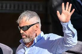 Matt Leblanc Looks Unrecognisable With Grey Beard For Jimmy Kimmel