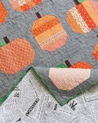 Best 25+ Pumpkin quilt pattern ideas on Pinterest | Fall quilts ... & Pumpkin Quilt Pattern Adamdwight.com