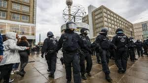 Racial profiling by <b>police to be</b> debated in Bundestag committee ...