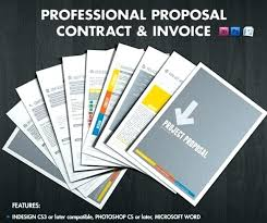 Project Proposal Template Word Download Mistblower Info