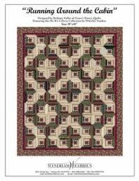 free log cabin quilt patterns
