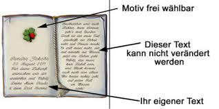 129 Buch Mit Spruch Zu Bestandenen Prüfung Decoramic