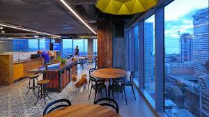 Google tel aviv israel offices Office Space Of The Most Fabulous Offices In Israel Israel21c Of The Most Fabulous Offices In Israel Israel21c