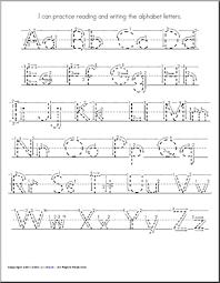 Practice Writing Letters Practice Writing The Alphabet Barca Fontanacountryinn Com
