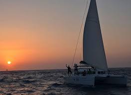 Dream Catcher Boat Santorini Tours 91