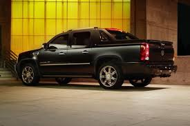 cadillac pickup truck 2013. 2013 cadillac escalade ext new car review featured image large thumb1 pickup truck
