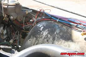 arb air compressor install on jeep cj 7 off road com my 1982 cj7 is an old hard working jeep and it has collected